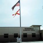 Rosenwald Elementary School